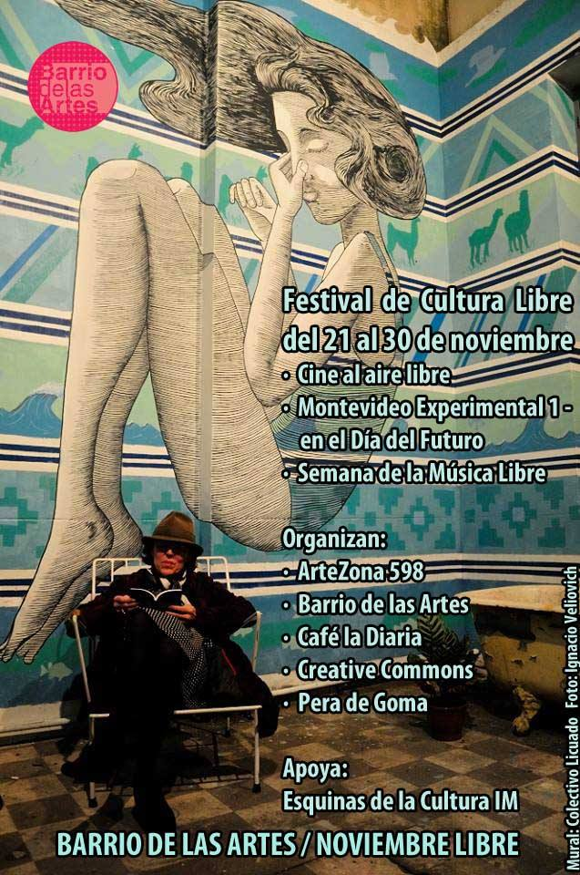 festival cultura libre