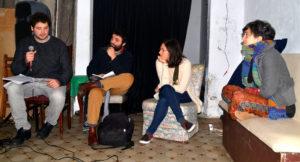 Foto: Agustina Grande (Voluntaria en CC Uruguay)