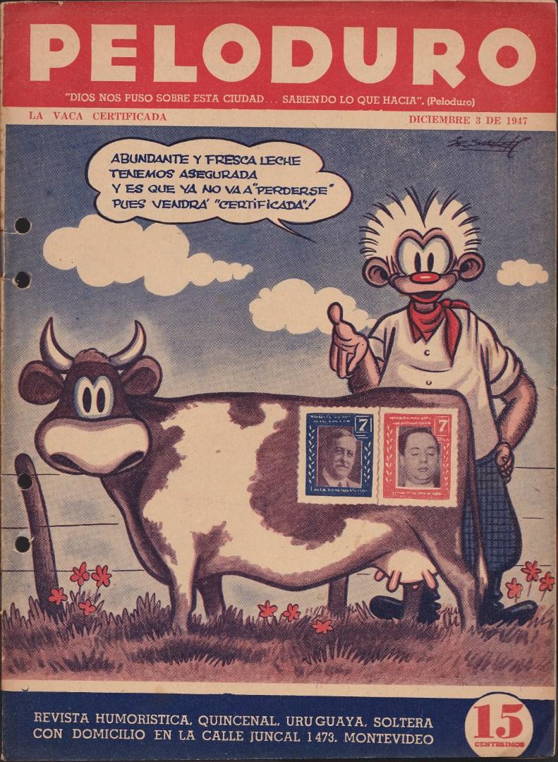 Peloduro- 85-portada-3-12-1947